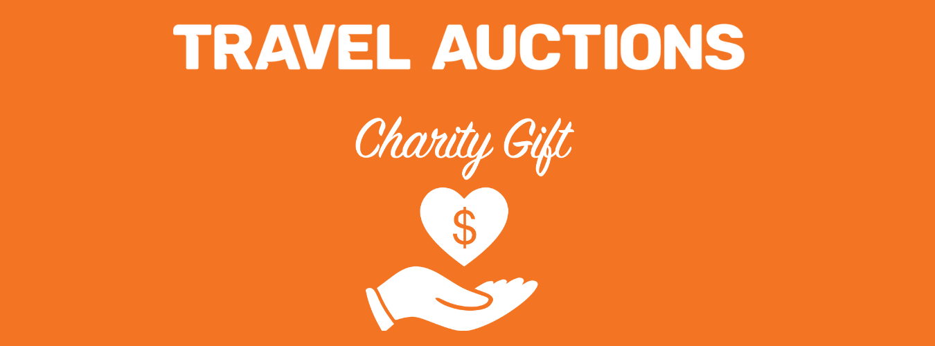 Travek Auctions Charity Gift
