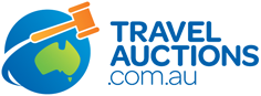 Travel Auctions logo